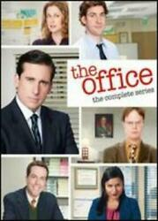 The Office The Complete Series Dvd Box Set Usa New Free Same Day Shipping