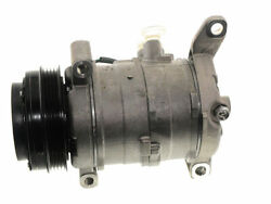 A/c Compressor For 2003-2006 Chevy Avalanche 1500 2005 2004 Z813nf