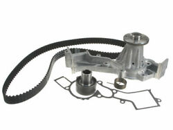 Timing Belt Kit And Water Pump For 1996-2000 Nissan Pathfinder 1999 1998 X562pj