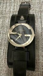  Grammy Special Edition Black Strap Watch Shipped From Japan