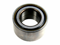 Rear Wheel Bearing For 2001-2006 Mercedes S55 Amg 2002 2003 2004 2005 D385px