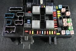 06 Ford F150 Fuse Box Relay Junction Multifunction Module Cabin 6l3t-14a067-cc