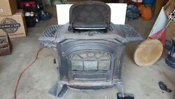 Vermont Castings Resolute Acclaim 2490 Wood Stove $522.00
