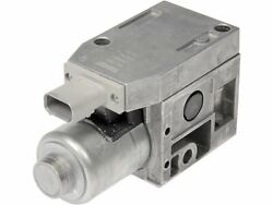 Variable Pressure Output Device For 2004-2008 Pierce Mfg. Inc. Lance 2005 M315vs