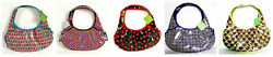 Vera Bradley Frill Tied Together Hobo Small Choice of Patterns NWT $23.00
