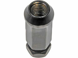 Lug Nut For 1937 Pontiac Deluxe Model 8ca F489hh