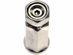 Lug Nut For 1937 Pontiac Deluxe Model 6ca G221rs