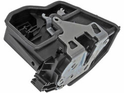 Rear Right Door Lock Actuator Motor For Bmw 640i Xdrive Gran Coupe C353rc