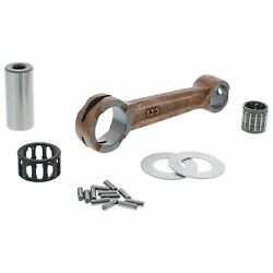 New Hot Rods Connecting Rod For Ktm 50 Sx Pro Senior Lc 2004-2005 8135