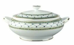 Raynaud Allee Royale Covered Vegetable Dish
