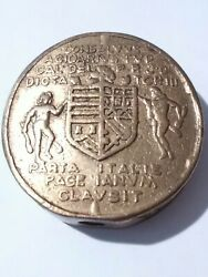 De Callis Ad Cannas Coin Looking Something Great For Any Old Collection