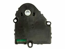 Air Flap Actuator For 1997-1999 Oldsmobile Cutlass 1998 Z499br Oe Solutions