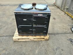 Aga Oil Filled Cooker Spare Or Repairs Or Project Kitchen Appliance