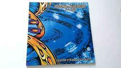 Paul Chain The Improvisor Sign From Space - Beard Of Stars Records Lpbos14 -