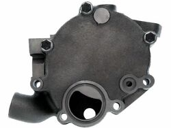 Water Pump For 2005-2006 Sterling Truck Condor J618mh Water Pump Heavy-duty