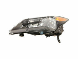 Left Headlight Assembly For 2007-2009 Acura Mdx 2008 N843dq