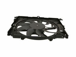 Auxiliary Fan Assembly For 2012-2016 Bmw Activehybrid 5 2013 2014 2015 X484ct