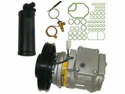 A/c Compressor Kit For 1990-1993 Honda Accord 2.2l 4 Cyl 1991 1992 M979wh