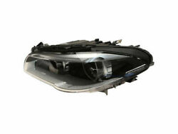 Left Headlight Assembly For 2013-2016 Bmw Activehybrid 5 2014 2015 T967qk Oe Led