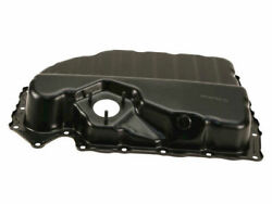 Oil Pan For 2013-2018 Vw Jetta 2014 2015 2016 2017 W521gy