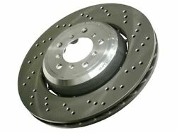 Front Right Brake Rotor For 2011 Bmw 1 Series M S426mp Brake Disc 360 X 30 Mm