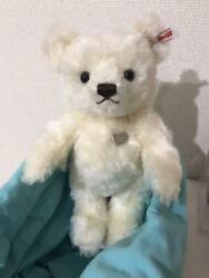 And Co. X Steiff Teddy Bear White Tag Japan Limited 800pcs 2020 [brandnew]