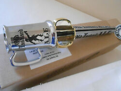 Old Tankard Ale 12 Beer Tap Handle New In Box Man Cave Bar - By Pabst