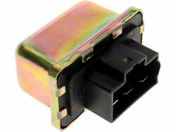 Relay For 1988-1989 Dodge D100 N877yq Starter Relay -- 4 Blade Terminal