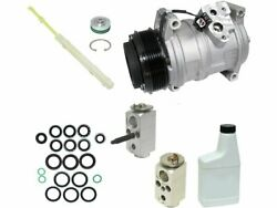 A/c Compressor Kit For 2007-2010 Saturn Outlook 2008 2009 C561xv