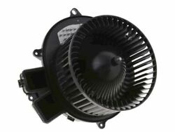 Blower Motor For 2016-2017 Mercedes Gle300d Y558rn With Regulator
