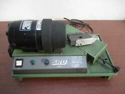 Srd Drill Sharpener/ Tool Grinder Model Dg 80 M Used 115 Vac Made In The U.s.a.