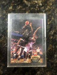 1992 Stadium Club Members Only Parallel Shaquille Oand039neal Rookie Rc 201