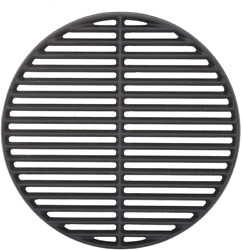 Round Cast Iron Cooking Grate Grid 15 For Big Green Egg Kamado Fire Pit Grills