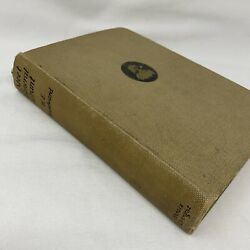 1930 - Meet General Grant By W.e. Woodward - Hard Bound