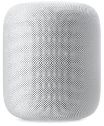 Apple Homepod Voice Enabled Smart Assistant - White Discontinued