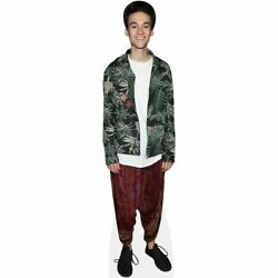 Jacob Collier Casual Life Size Cutout