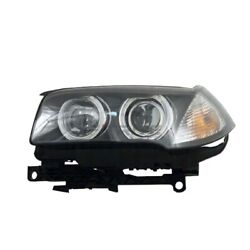 New Right Hid Head Light Lens And Housing Fits Bmw X3 2007-2010 Bm2503157