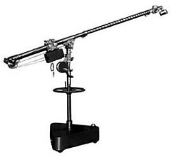 Original Takasago Tbl-320g Boom Mic Stand Best In The World Abbey Road Manfrotto
