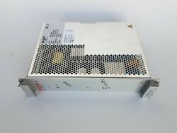 Philips Fei Transmission Electron Microscope 5 Volt 30 Amp Tem Power Supply