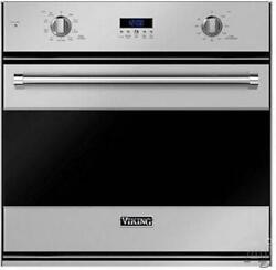 Viking 30 4.3 Cu.ft Single Electric Convection Wall Oven Rvsoe330ss 2021 Model