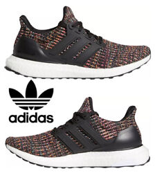 Adidas Ultraboost Running Shoes Womenand039s Casual Sneakers Athletic Sport Black