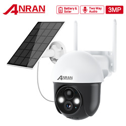 Wifi Outdoor Home Security Camera Wireless Hd 1080p Two-way Audio Motion Detect