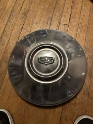 1 Single Ford Mercury 72-76 Dog Dish Hub Caps 11-1/4