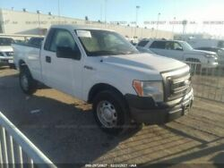 Passenger Front Door Electric Fits 09-14 Ford F150 Pickup 2322077