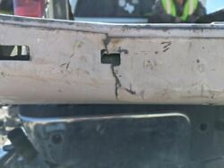 Trunk/hatch/tailgate With Tailgate Step Fits 13-16 Ford F250sd Pickup 2317233