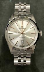 Hamilton American Classic Automatic Self Winding Menand039s Watch Shipped From Japan