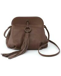 Hobo Women#x27;s Birdy Small Crossbody Bag Brown $169.99