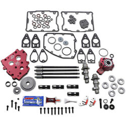 Feuling Parts 7223 Cam Kit Race 630 Cc 99+tc Harley Flhr 1450 Road King 2004