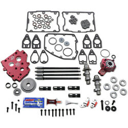 Feuling Parts 7223 Cam Kit Race 630 Cc 99+tc Harley Fltr 1450 Road Glide 2001