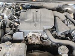 2009 Grand Marquis 4.6l Engine Assembly Vin V 8th Digit With 94495 Miles 10 11